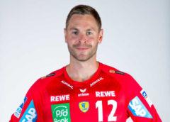 Rhein-Neckar Löwen - Andreas Palicka - Handball Bundesliga - EHF Champions League - Foto: Rhein-Neckar Löwen