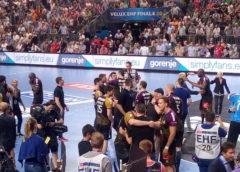 HBC Nantes VELUX EHF Final4 - Handball Champions League - Halbfinale gegen Paris Saint-Germain - Foto: SPORT4FINAL