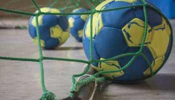 Handball WM 2019 Deutschland Dänemark - Foto: Fotolia