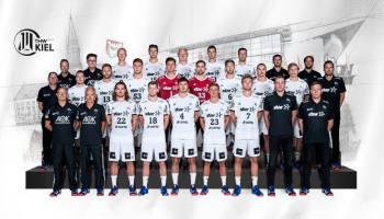 THW Kiel - Handball Saison 2018-2019 - Handball Bundesliga - EHF Champions League - Foto: DKB Handball Bundesliga / THW Kiel