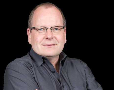 Marc-Henrik Schmedt - Foto: SC Magdeburg