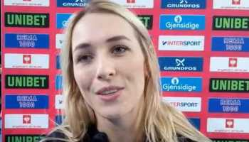 Handball EM 2018 - Lois Abbingh - Niederlande - Foto: SPORT4FINAL