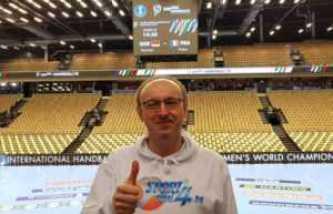 Frank Zepp - Handball WM 2019 Finale in Herning - SPORT4FINAL Media Redaktion - Foto: Frank Zepp