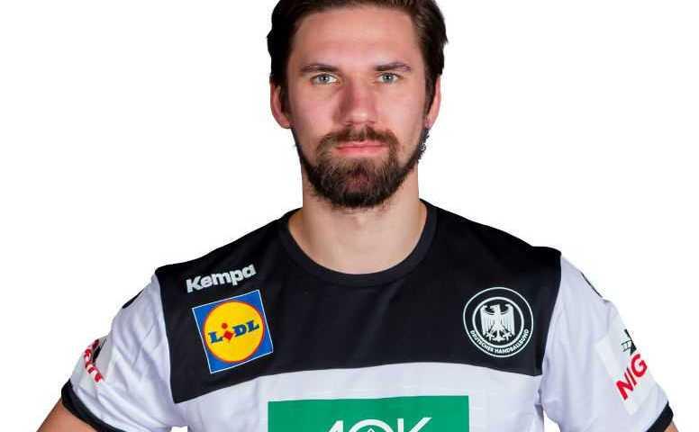 Handball WM 2019 - Fabian Wiede - Deutschland - Foto: Sascha Klahn/DHB