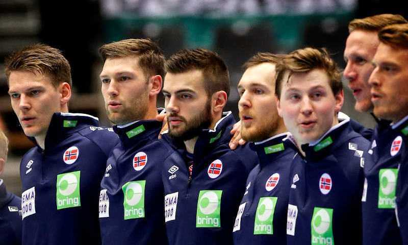 Handball WM 2019 - Norwegen - Foto: Joachim Schütz (http://www.stregspiller.com)