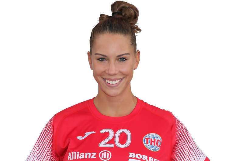 Emily Bölk - Foto: Thüringer HC