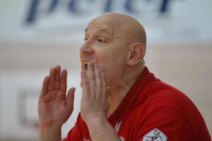 Handball: Herbert Müller - Thüringer HC - Foto: Hans-Joachim Steinbach