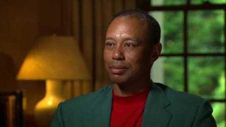 Tiger Woods - Quelle / Copyright: CNN Sport