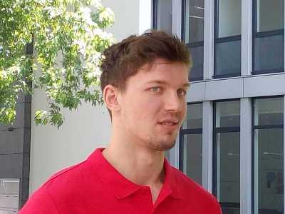 Christian Dissinger - HC Vardar Skopje - VELUX EHF FINAL4 - Foto: SPORT4FINAL