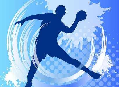 Handball WM U19: Deutschland im Halbfinale gegen Dänemark - Foto: Fotolia