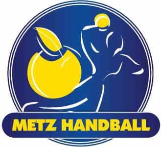 Metz Handball Logo - Foto: Metz Handball