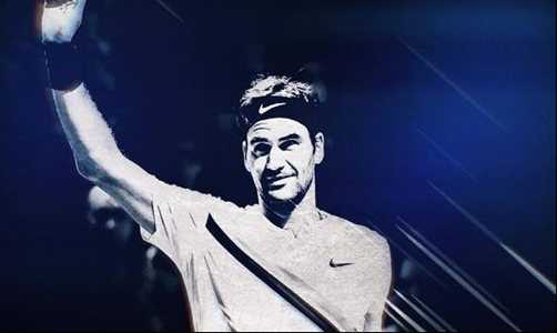 Roger Federer - Copyright: CNN International