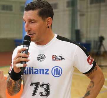 Stefan Kretzschmar - Foto: SC DHfK Leipzig