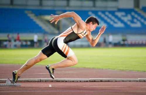 Leichtathletik: DLV mit Lehrvideos für Abi-Prüfungen - Quelle: Fotolia