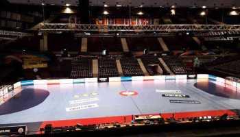 Handball EM 2020 - Stadthalle Wien - Copyright: SPORT4FINAL