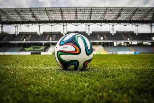 Fußball UEFA Champions League Auslosung - Quelle: pexels
