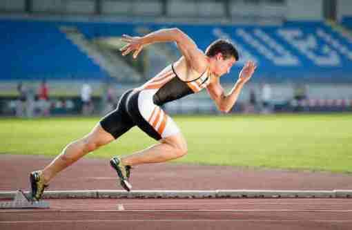 Leichtathletik DM 2020: DLV stellt Antrag für Läufe - Foto: Fotolia