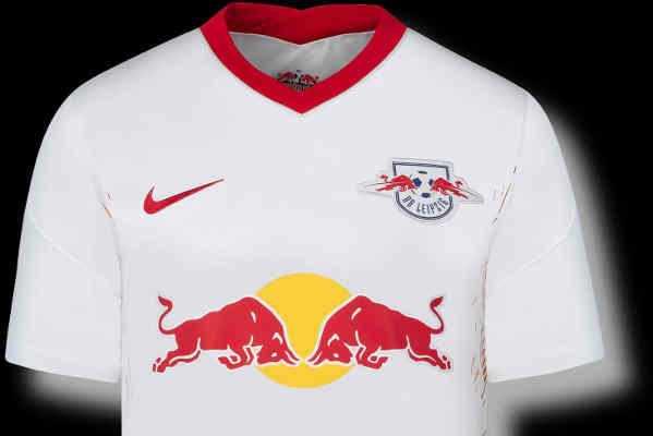RB Leipzig - Nike Heim-Trikot - Foto: RB Leipzig / Nike