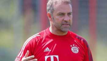 Hansi Flick - FC Bayern München - Sport1 Interview - Foto: Getty Images