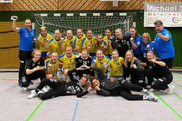 HC Leipzig erkämpfte Sieg bei TG Nürtingen - Foto: HC Leipzig