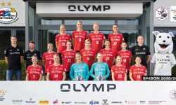 Handball Champions League: Team Esbjerg demontierte SG BBM Bietigheim