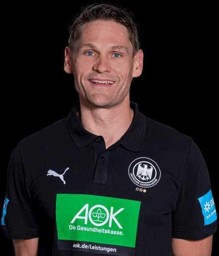 Handball EM 2020 - Alexander Koke Deutschland - Foto: Sascha Klahn/DHB