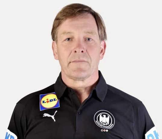 Deutsche Handball Nationalmannschaft Kader Wm 2021