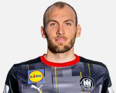 Handball WM 2021 Ägypten - Marcel Schiller - Deutschland - Copyright: Sascha Klahn / DHB