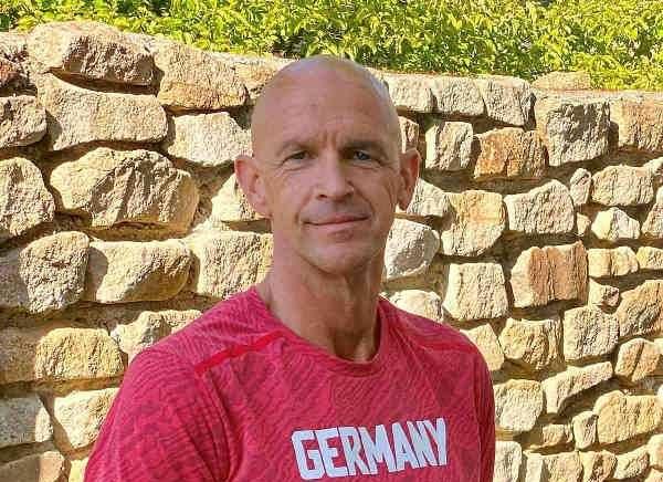 Frank Müller - Leichtathletik - Copyright: DLV