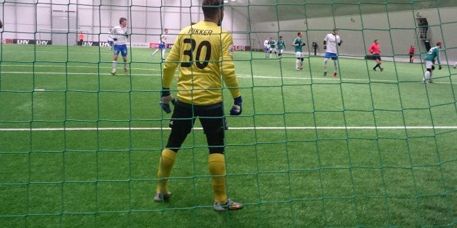 ФК Левадия проведёт контрольные игры против команд из Финляндии  ФК Левадия проведёт контрольные игры против команд из Финляндии