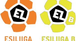 Логотипы первой лиги