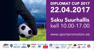 Diplomat Cup 2017