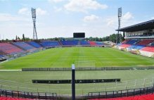 Стадион «Шоштои»