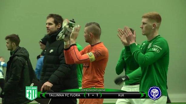 фото: трансляция soccernet.ee
