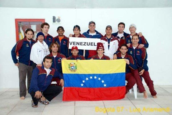 venezuelarugbysub2007