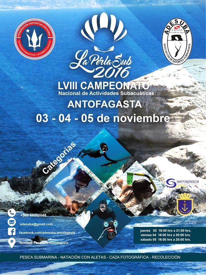 campeonato-nacional-antofagasta-chile
