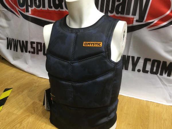 Impact vest