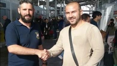 """Photo of Fosta """"uvertură"""" a CS UAV Arad – jucător și antrenor în Spania"""