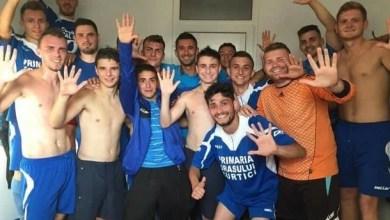 Photo of Liga a IV-a Arad, etapa 10: Crișul a mai câștigat un derby, Curticiul produce semi-surpriza la Felnac