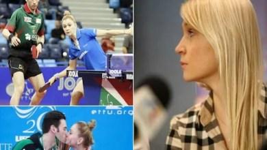 """Photo of Campioana europeană a Aradului, Dana Dodean, se destăinuie Prosport: """"Câştig un meci 90% cu mintea"""""""