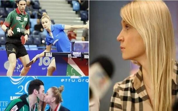 """Campioana europeană a Aradului, Dana Dodean, se destăinuie Prosport: """"Câştig un meci 90% cu mintea"""""""