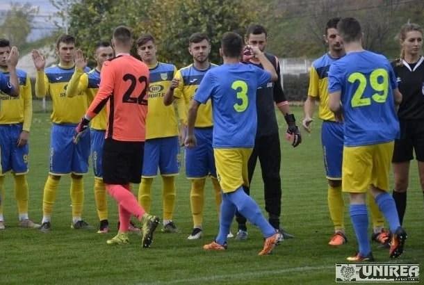 Liga III-a (seria a IV-a), etapa a 9-a: Sebișul e lider solitar după remiza din derby-ul județului Alba