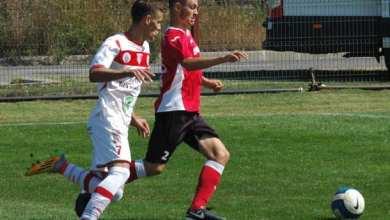 Photo of A decis Mandache, dar şi multe ratări: CSȘ Drobeta Turnu Severin – UTA Under 19 0-1