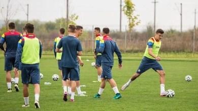 Photo of Petre a marcat pentru România, dar Olanda a întors meciul. Oaidă a fost integralist, Man a jucat doar 13 minute!