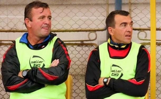 """Continuitatea la nivelul """"secunzilor"""", pe placul lui Roșu: """"Sunt bine pregătiți profesional și conectați la Liga a 2-a"""""""