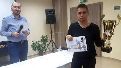 Photo of Șahiștii timișoreni au dominat ediția a 11-a Cupei Vados
