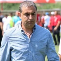 """Gane anticipează duelul Vâlcea – UTA: """"Două echipe care joacă deschis nu pot oferi decât un meci spectaculos"""". Vedeta Costea lipsește sâmbătă"""