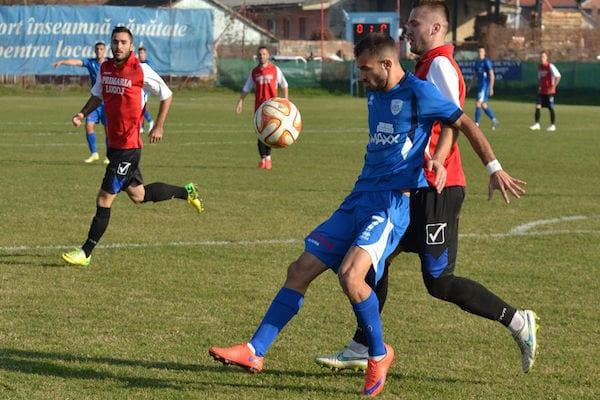 Livetext: CSM Lugoj – Național Sebiș 2-0, final