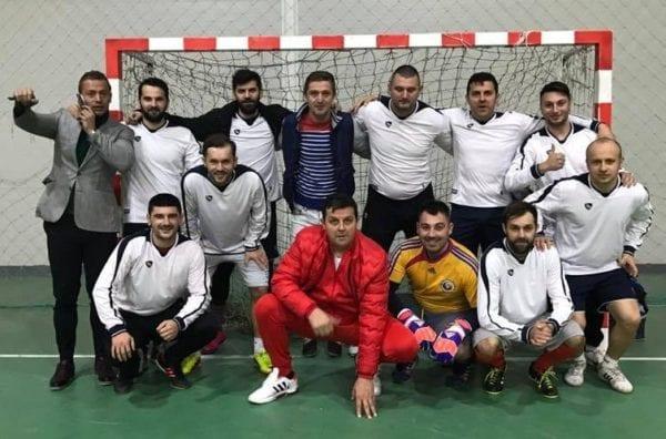"""""""Amicii"""" lui Nădăban și Leucuța au câștigat a patra ediție a Cupei Sămădăilor"""