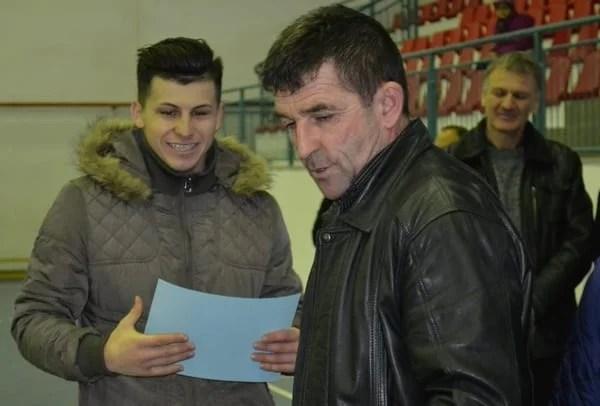 """13 cu noroc pentru Cupa """"Boandi"""""""